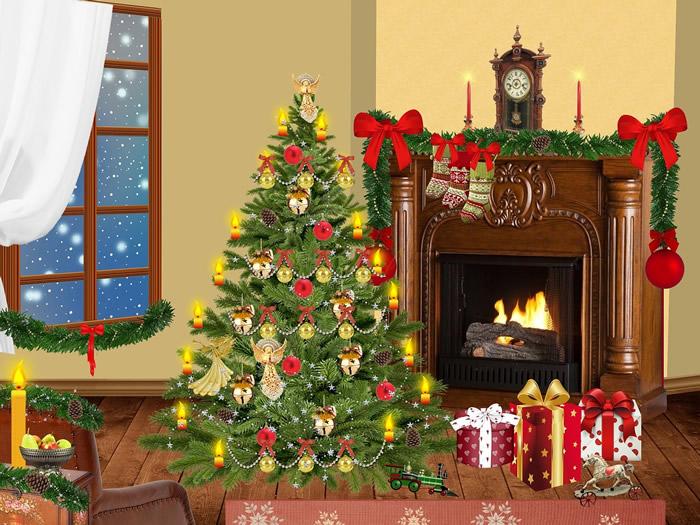 Le message touchant d'Emma Smet, petite-fille de Johnny Hallyday, pour Noël