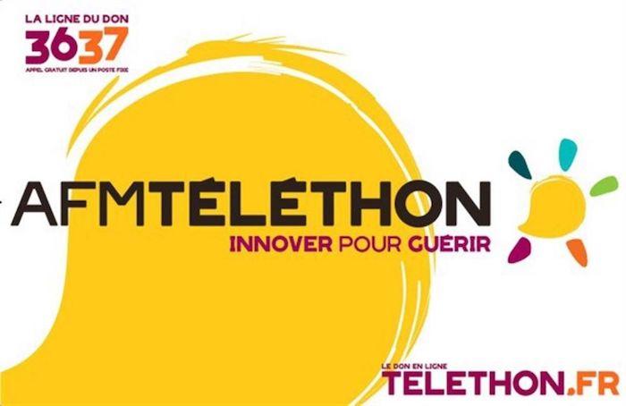 Ce soir à la télé : La grande fête du Téléthon