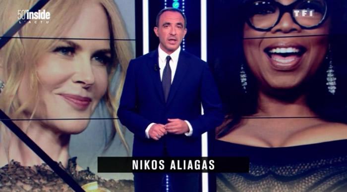 50'Inside : sommaire et reportages du samedi 7 avril (VIDEO)