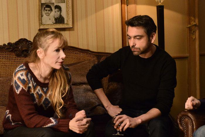 Arnaud Giovaninetti (Candice Renoir) est mort