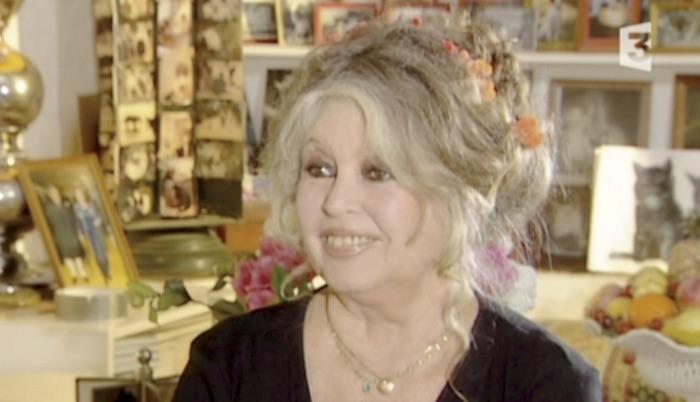 Brigitte Bardot s'en prend aux actrices qui dénoncent le harcèlement sexuel
