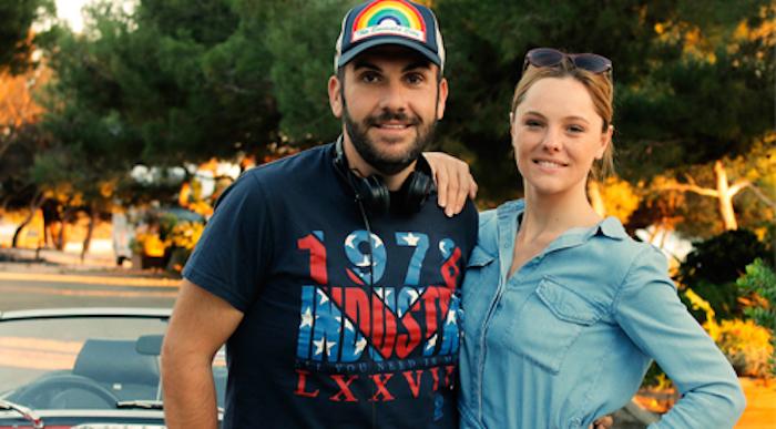Ce soir à la télé : la soeur de Tom revient dans « Camping Paradis »