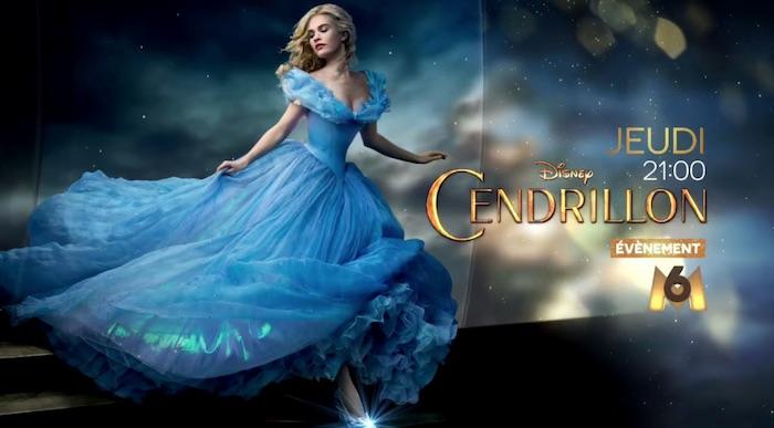 """Audiences 4 janvier : M6 en tête avec """"Cendrillon"""", flop pour France 2"""