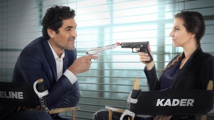 Ce soir sur France 2, Cherif dans «Ce que veut Kader» (vidéo)