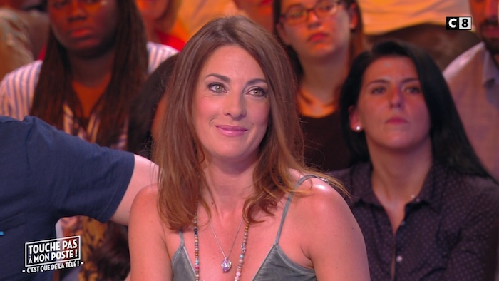 Eve Angeli va chanter du Johnny Hallyday en version zouk !