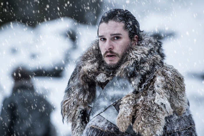 Game of Thrones : la saison 8 ne sera diffusée qu'en 2019