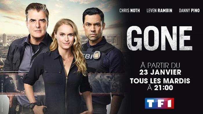 """Audiences prime 30 janvier : France 3 en tête avec """"Crimes parfaits"""", TF1 et """"Gone"""" en chute libre"""
