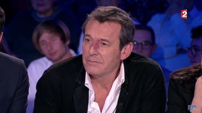 On n'est pas couché: Christine Angot tacle Jean Luc Reichmann