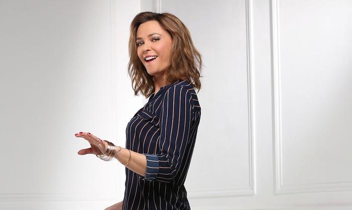 Sandrine Quétier bientôt sur France 2 (info TPMP)