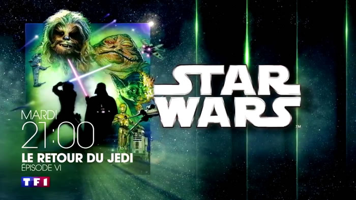 Star Wars épisode VI