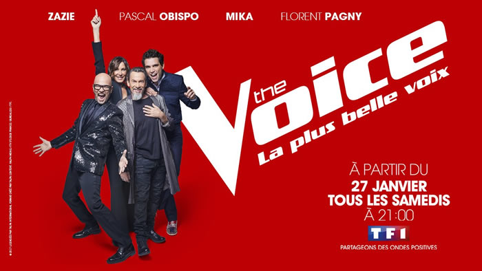 The Voice 7 : résumé et replay de l'épisode 10 (audition finale du 31 mars 2018)
