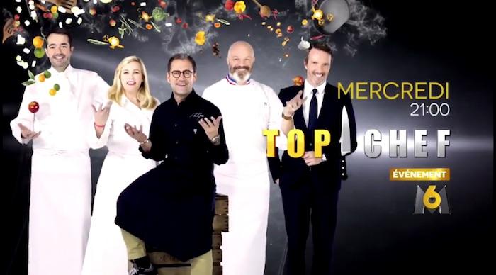 Ce soir à la télé : lancement de Top Chef saison 9 (VIDEO)