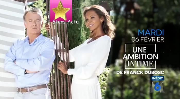 Une ambition intime : Franck Dubosc, premier invité de la nouvelle saison