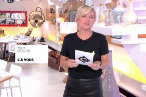"""Audiences access : """"C à vous"""" devant TPMP et le best-of de Quotidien"""