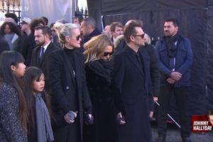 "Testament de Johnny Hallyday : déshérité, David est ""brisé"""
