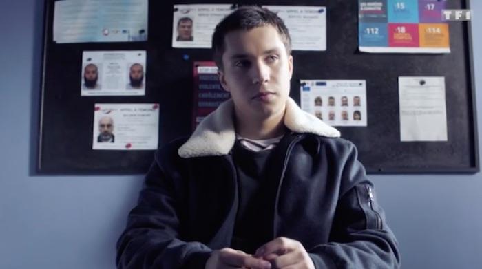 """Ce soir dans """"Demain nous appartient"""" : Anthony arrêté (résumé + vidéo 2 février)"""
