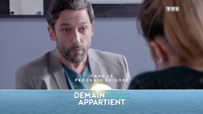"""Ce soir dans """"Demain nous appartient"""" : Jérôme enfin arrêté (résumé + vidéo 9 mars)"""