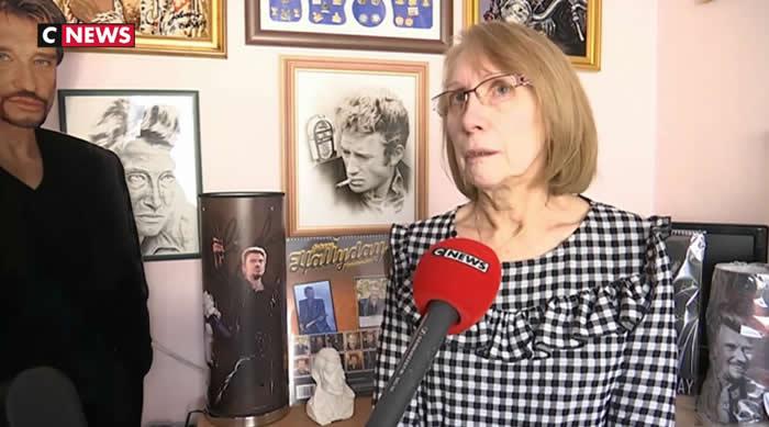 héritage de Johnny Hallyday