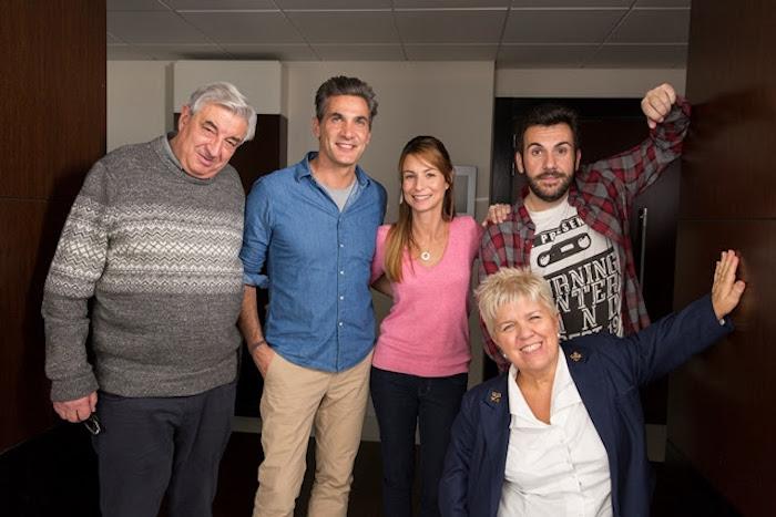 Le cross-over entre Joséphine Ange Gardien et Camping Paradis diffusé le 12 mars