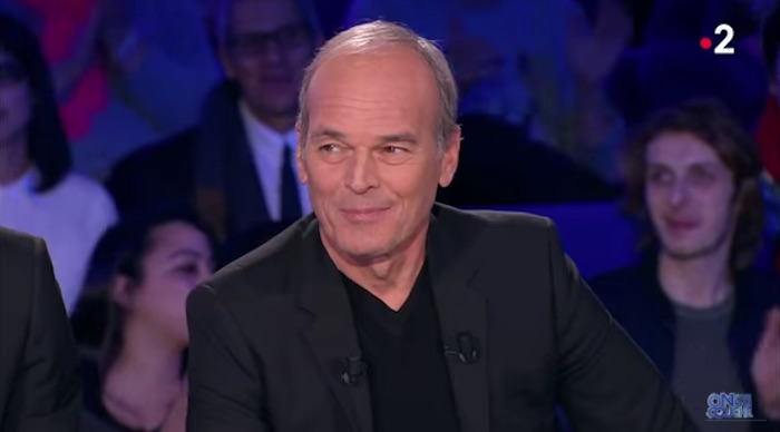 On n'est pas couché : le clash entre Laurent Baffie et Christine Angot coupé au montage