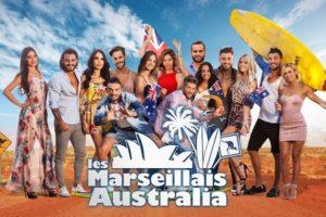 REPLAY Les Marseillais Australia : revoir les épisodes 1 et 2 du 26 février