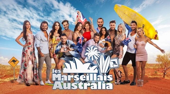 REPLAY Les Marseillais Australia : revoir l'épisode 3 du 27 février
