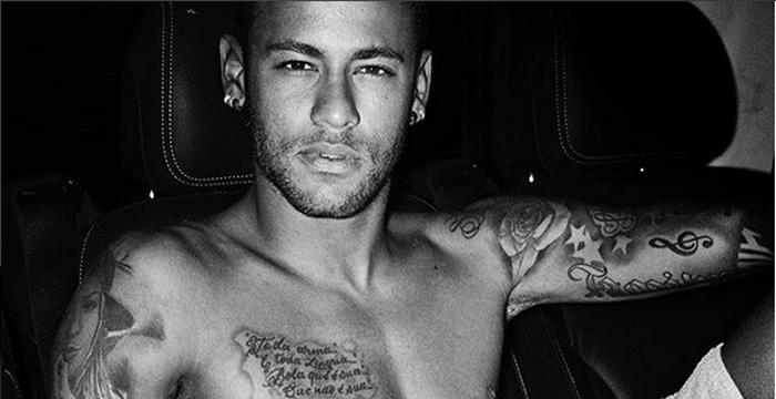 Neymar / Instagram