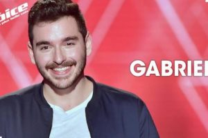 "The Voice 7 : Gabriel reprend ""J'te le dis quand même"" (VIDEO)"