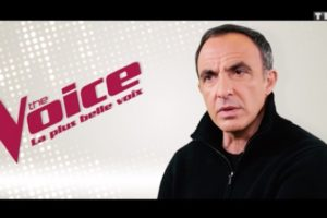 The Voice 7 : l'interview de Nikos Aliagas (VIDEO)