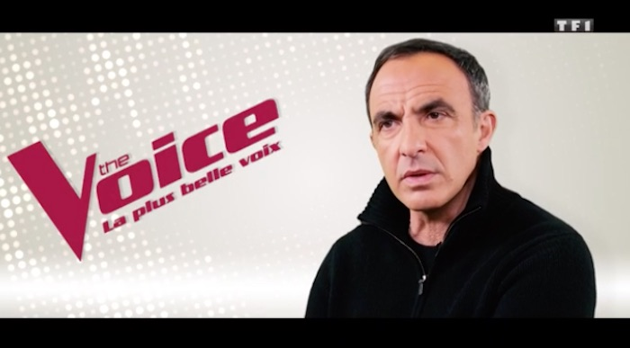 The Voice 7 : l'interview de Nikos Aliagas (VIDEO)