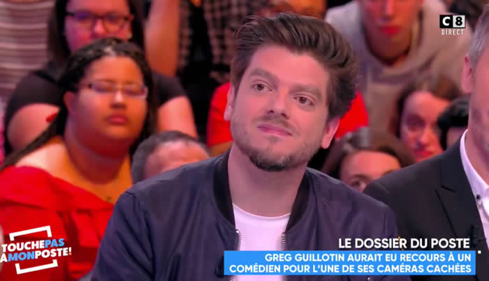 Greg Guillotin viré de TPMP ? Cyril Hanouna répond (VIDEO)