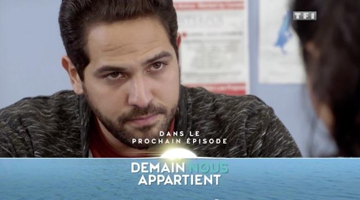 """Ce soir dans """"Demain nous appartient"""" : un profiler débarque (résumé + vidéo 19 mars)"""