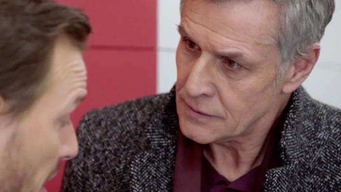 """Ce soir dans """"Demain nous appartient"""" : Renaud ment pour protéger son fils (résumé + vidéo 21 mars)"""