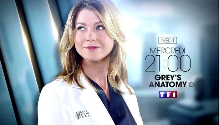 Ce soir à« Grey's Anatomy » du 18 mars : ce soir 2 nouveaux épisodes inédits (vidéo)la télé, c'est le grand retour de Grey's Anatomy (VIDEO)