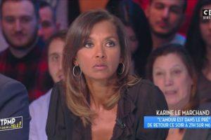 Karine Le Marchand et JoeyStarr posent ensemble et relancent la rumeur