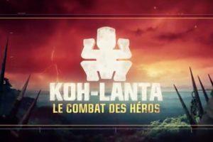 Koh-Lanta le combat des héros : découvrez l'ile de l'exil (VIDEO)