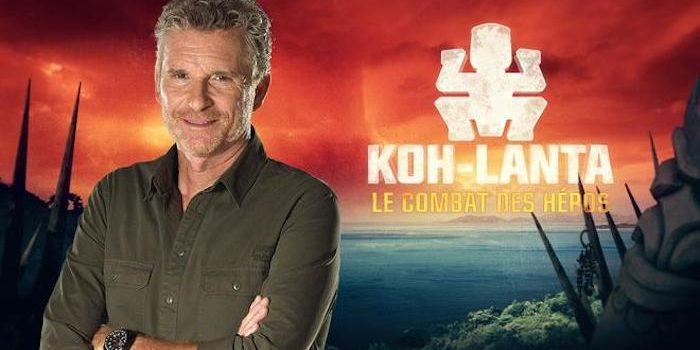 Koh-Lanta le combat des héros : Julie et éliminées (résumé épisode 1 + replay 16 mars)