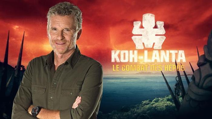 Koh-Lanta le combat des héros : Cassandre éliminée (résumé épisode 9 + replay 11 mai)