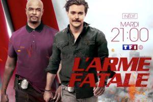 """Ce soir à la télé : """"L'arme fatale"""" saison 2, épisodes 3 et 4 (VIDEO)"""