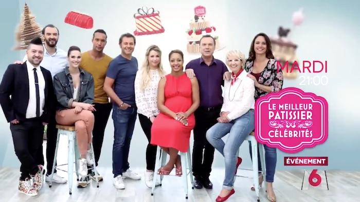 Ce soir à la télé : « Le meilleur pâtissier » spéciale célébrités, épisode 2 (VIDEO)