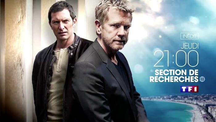 Ce soir à la télé : Section de recherches saison 12, épisodes 5 et 6 (VIDEO)