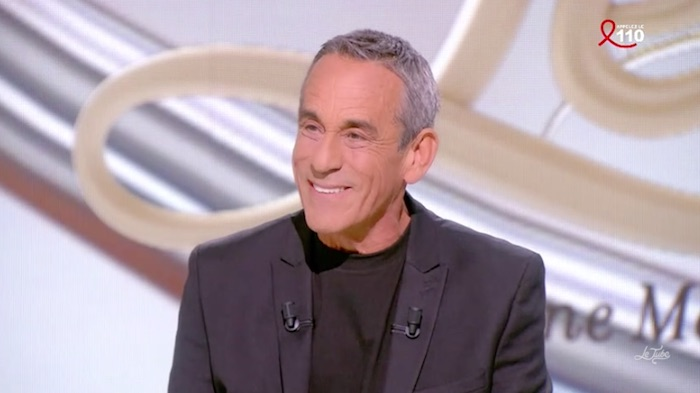 Jeremstar viré de C8 ? Thierry Ardisson confirme (VIDEO)