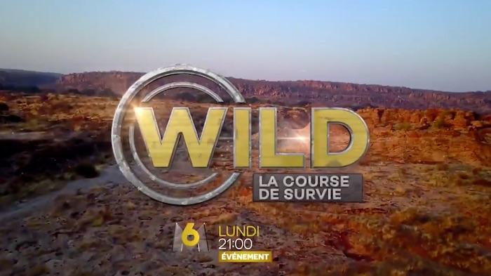 """Ce soir à la télé : lancement de """"Wild, la course de survie"""" (VIDEO)"""