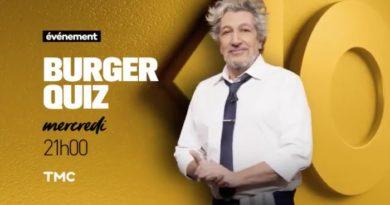 Cyril Hanouna : indésirable à Burger Quizz, il répond à Alain Chabat
