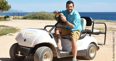 Laurent Ournac : la star de Camping Paradis à nouveau papa