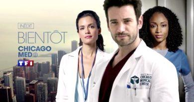 Ce soir à la télé : lancement de la saison 2 de Chicago Med (VIDEO)