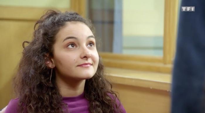 """Ce soir dans """"Demain nous appartient"""" : Dylan présente Eva à sa mère (résumé + vidéo DNA 18 avril)"""