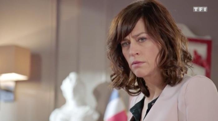 """Ce soir dans """"Demain nous appartient"""" : scandale chez les Vallorta (résumé + vidéo DNA 16 avril)"""
