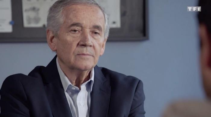 """Ce soir dans """"Demain nous appartient"""" : Jacques face à la justice... (résumé + vidéo DNA 26 avril)"""