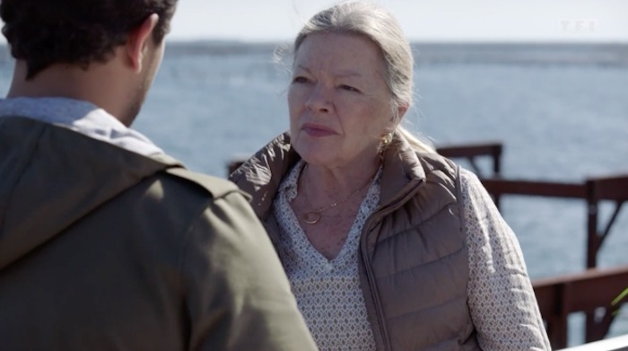 """Ce soir dans """"Demain nous appartient"""" : Jeanne apprend que son fils est vivant (résumé + vidéo DNA 27 avril)"""